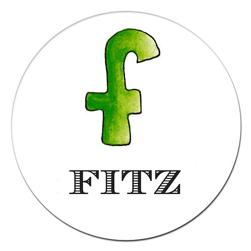 f Green