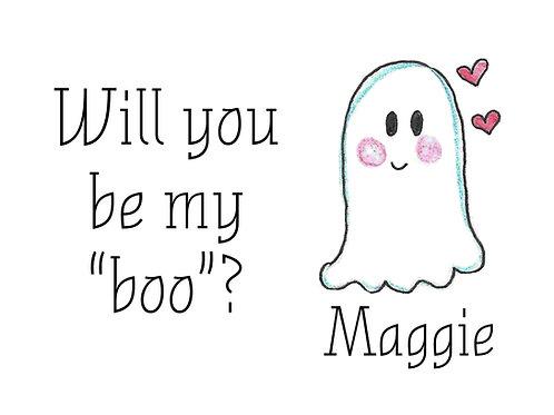 Boo Valentine