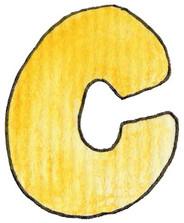 C U Yellow