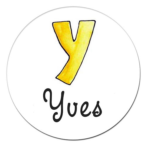 Y Yellow
