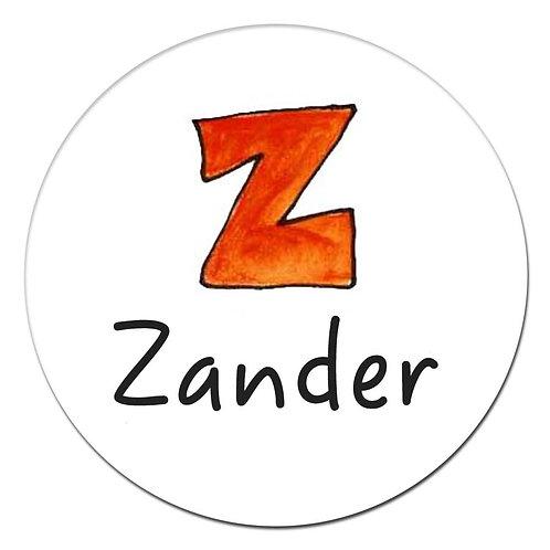 Z Orange