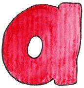 A L Red