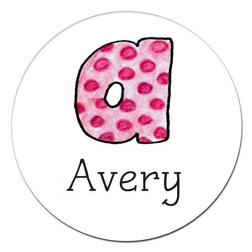 a Pink Dots
