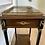 Thumbnail: ANTIQUE ENGLISH MAHOGANY LADIES TABLE