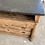 Thumbnail: ANTIQUE EMPIRE STYLE MAPLE COMMODE