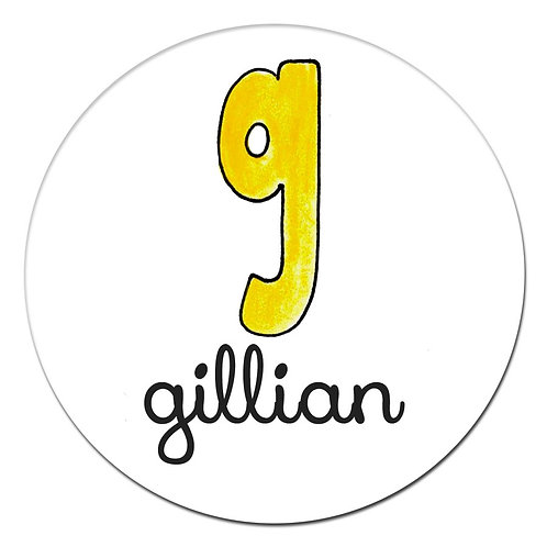 g Yellow