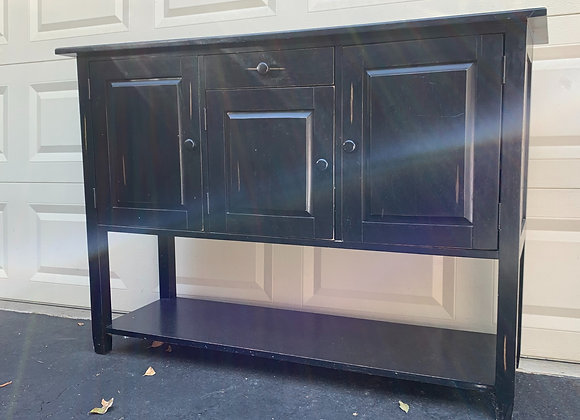 TV STAND OR CONSOLE TABLE