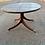 Thumbnail: BANDED ANTIQUE DROP LEAF TABLE