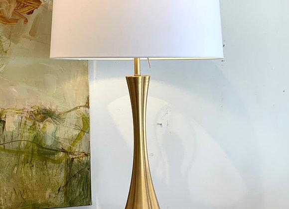 LILLIAN GOLD TABLE LAMP