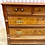 Thumbnail: ANTIQUE BURLWOOD CHEST OF DRAWERS