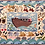 Thumbnail: CLAIRE MURRAY HAND HOOKED RUG