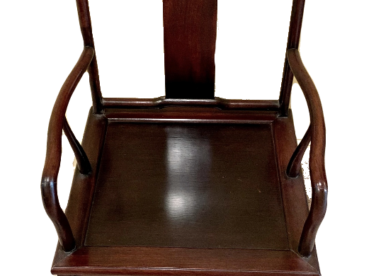 JAPANESE SIDE CHAIR