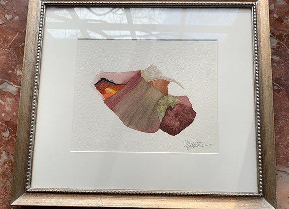 Paula Mattson Watercolor Painting