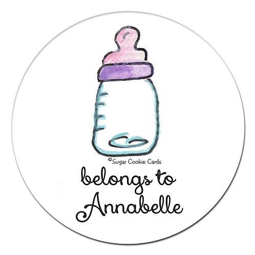 Bottled