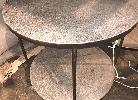 NOIR RIVOLI SIDE TABLES
