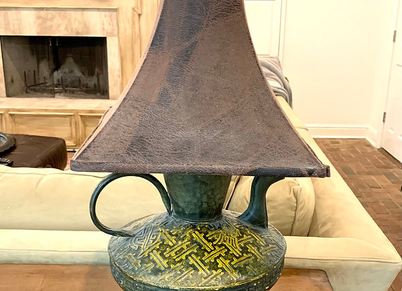 """ONE OF A KIND """"GENIE"""" LAMP"""
