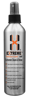 Extreme Clean & Shine
