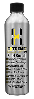 Extreme Fuel Booster & Conditioner
