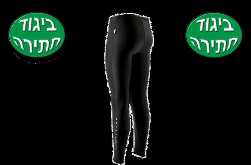 """מכנסי ניאופרן 2-3 מ""""מ ארוכות"""