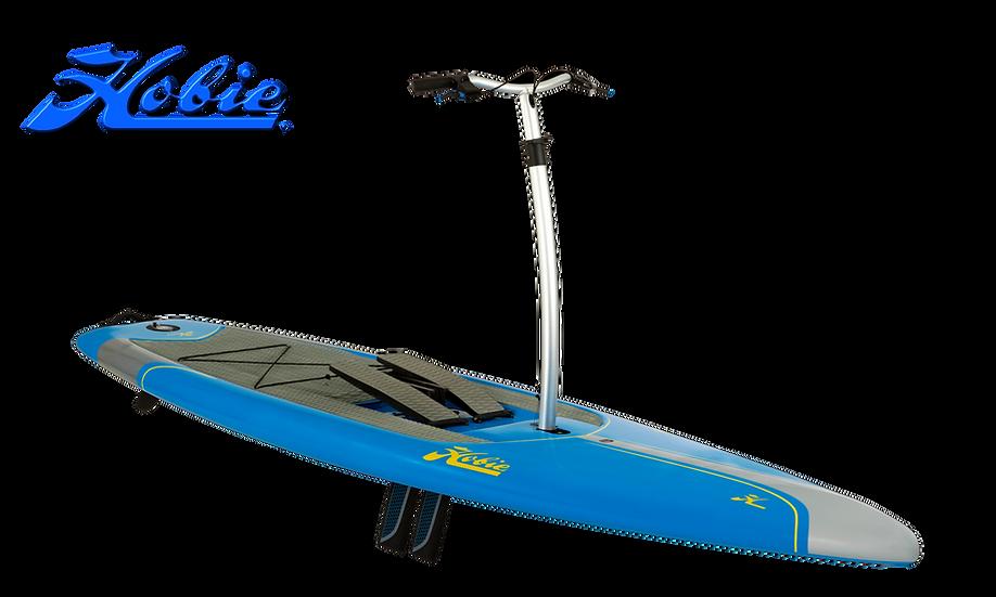 SUP מדגם Hobie Eclipse 12 blue