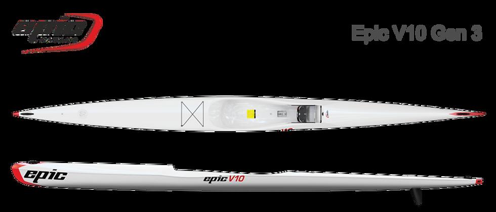 Epic V10 G3 קיאק סרפסקי