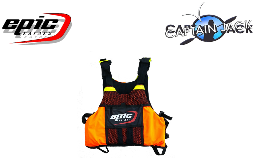 Epic Cubes- אפוד ציפה סרף סקי