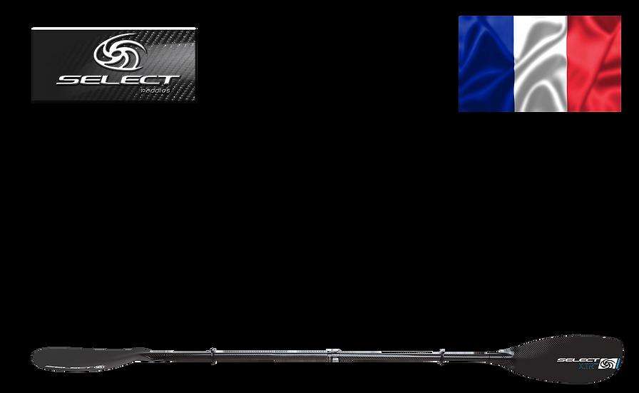 משוט קיאקים XTR - Select Paddle