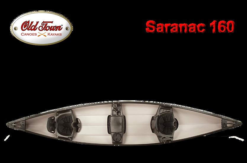 Saranac 160