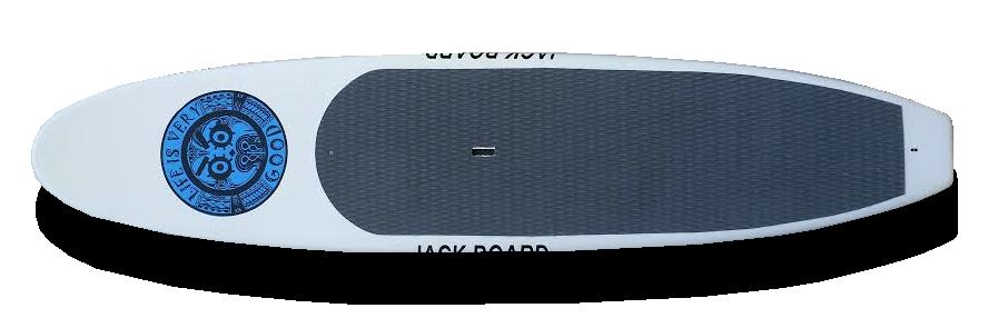 Jack's Board