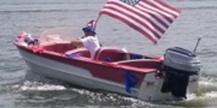 4th of July Boat Parade