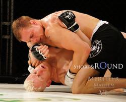 FB Scott Clist - 77kg - Kevin Reed 59