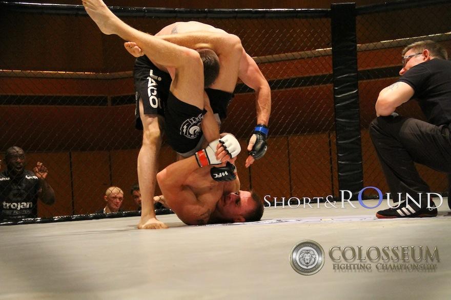 x Kevin Reed V Piotr Ptasinski 77kg fb 5