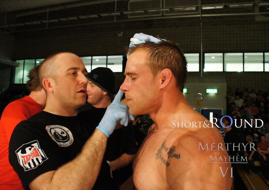 FB Scott Clist - 77kg - Kevin Reed 76