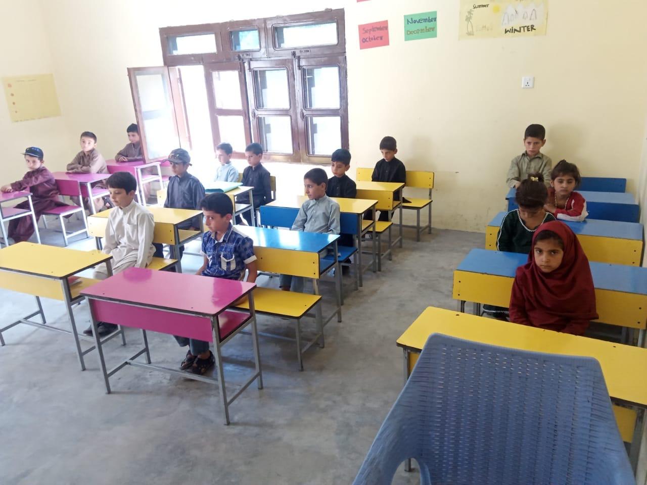 Nagar Fort School - 11.JPG