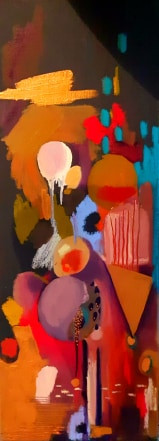 abstract'#3