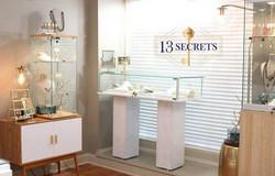 13 Secrets Jewelry