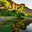 Thumbnail: Cerro de las culebras en el rio Sonora - Montaje en Acrilico