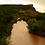 Thumbnail: Rio el Gavilán - Montaje en Acrilico