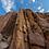 Thumbnail: El paredón a las afueras de Hermosillo - Montaje en Acrilico