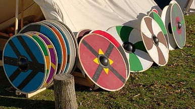 Sheild Craft