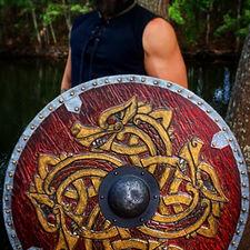 Klan Runda Shield