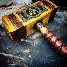 Klan Runda Hammer
