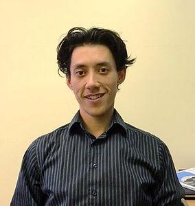 Oliver Cheng, The Abelard School