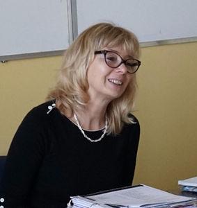 Alina Rossinsky