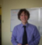 Brian Blair, Abelard Founder