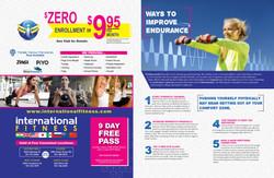 Print Advertising Graphic Design