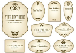 Label Examples