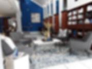 Commercial Interior Design Locks That Ro