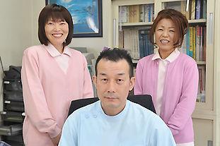 中島接骨院 スタッフ