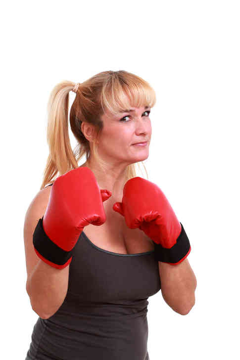 woman-ready-to-fight